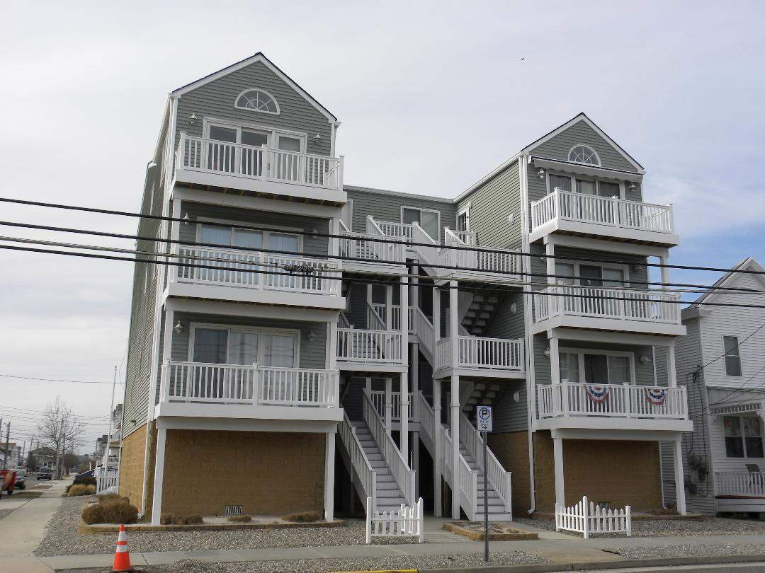 101 47th, Sea Isle City