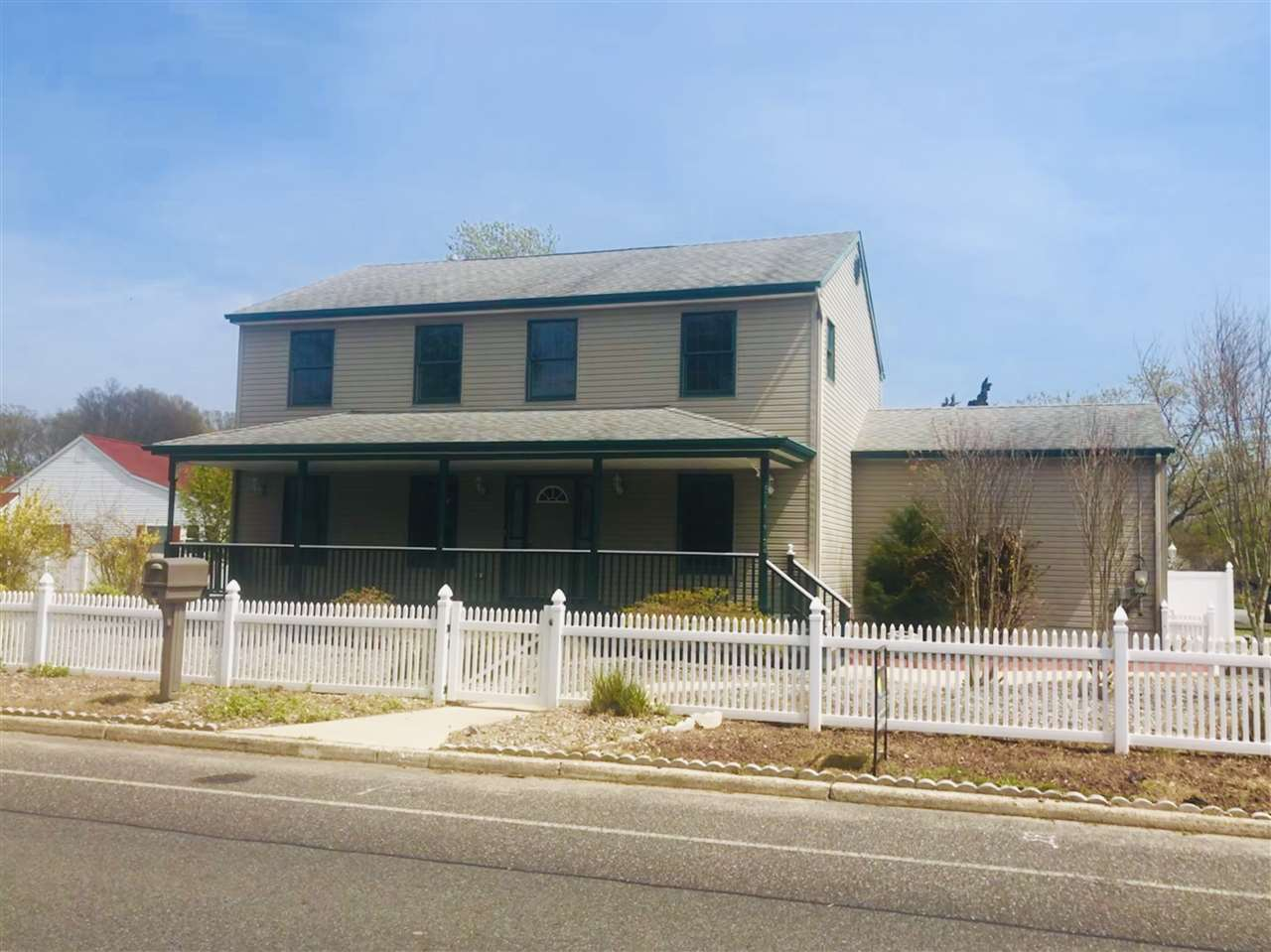 2802 Bay, Cape May Beach, NJ 08251