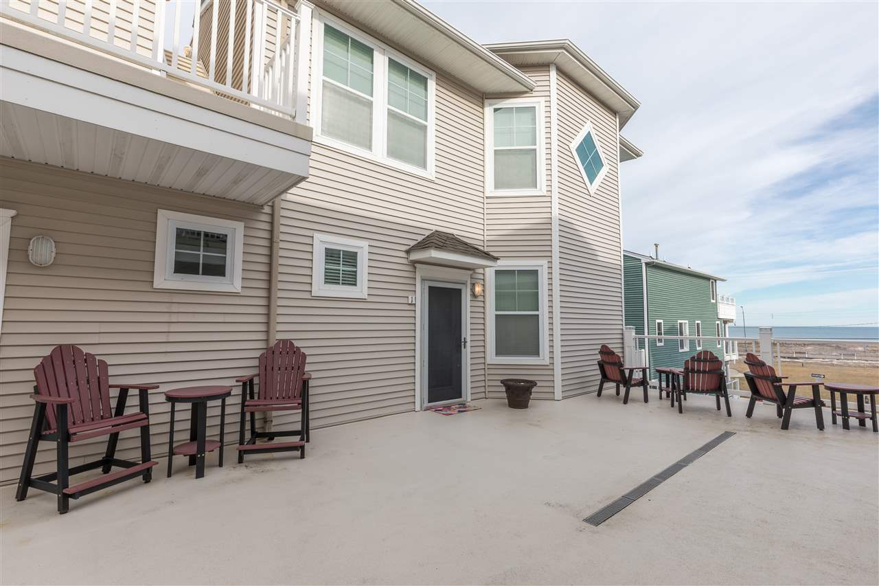 4009, Unit 1 Landis, Sea Isle City