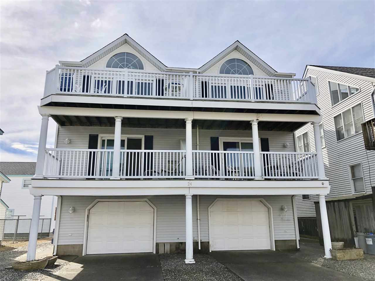 24 33rd Street - Sea Isle City