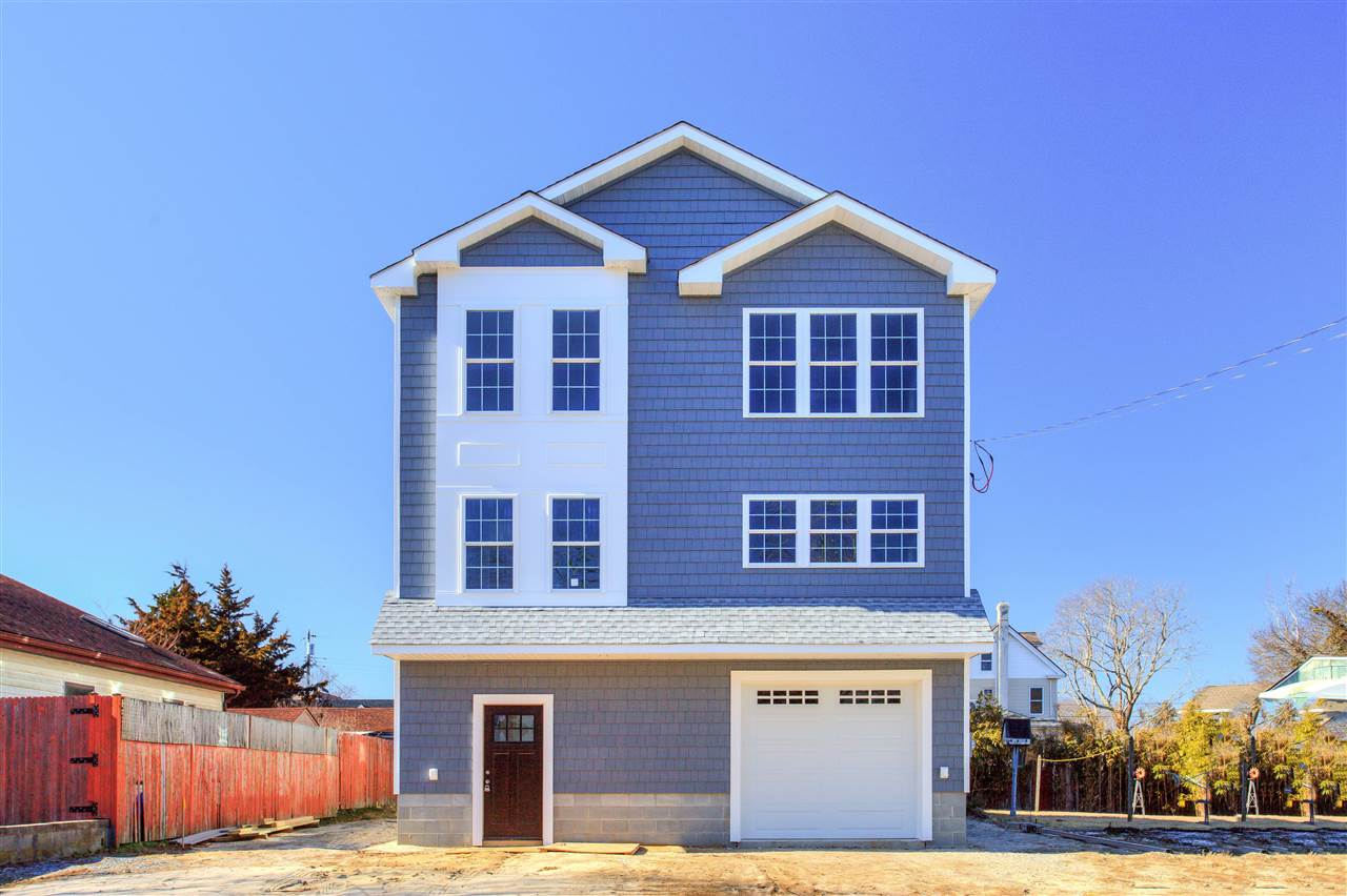 1 Willow, West Cape May, NJ 08204