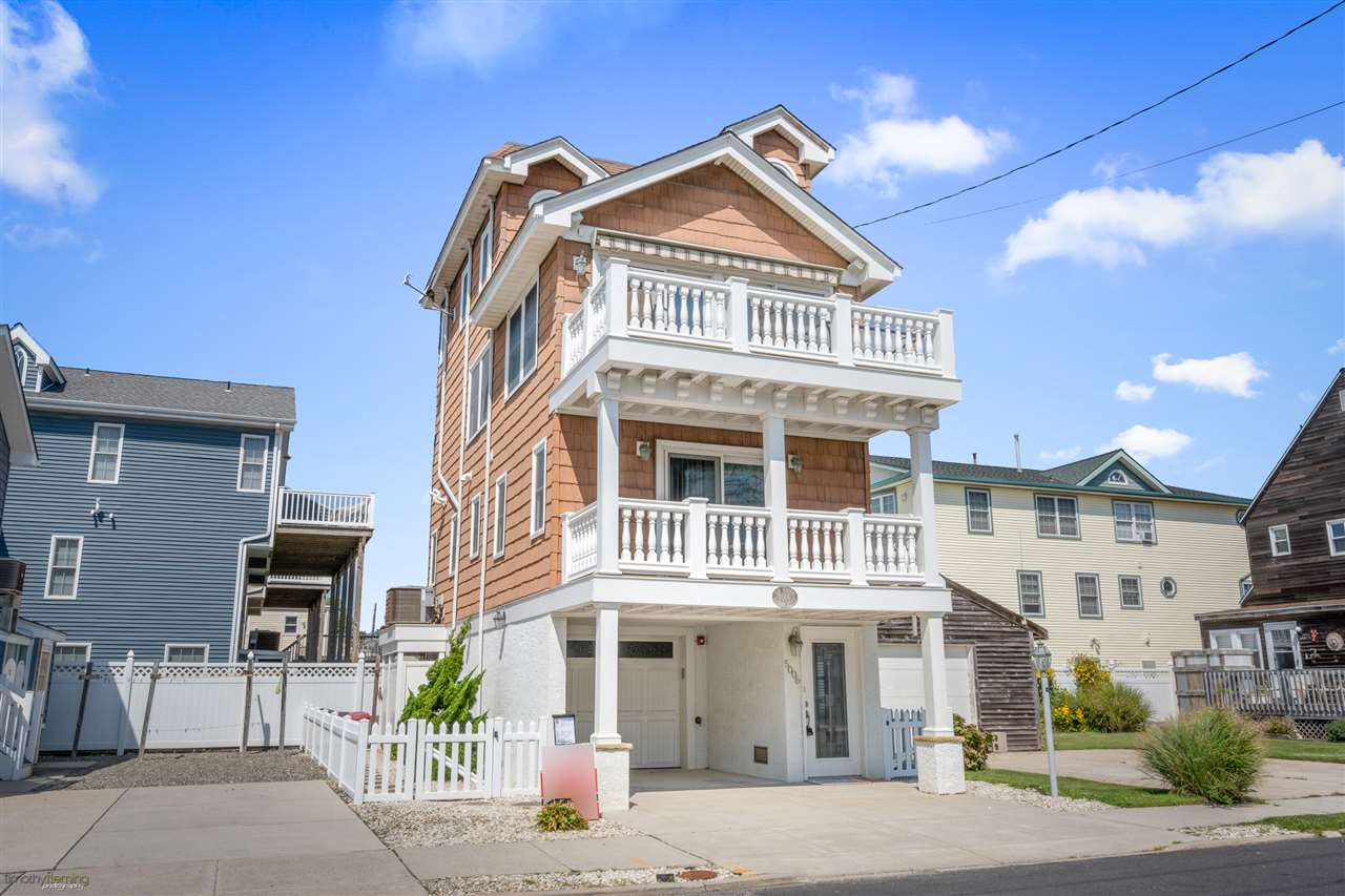 5006 Pleasure Avenue - Sea Isle City