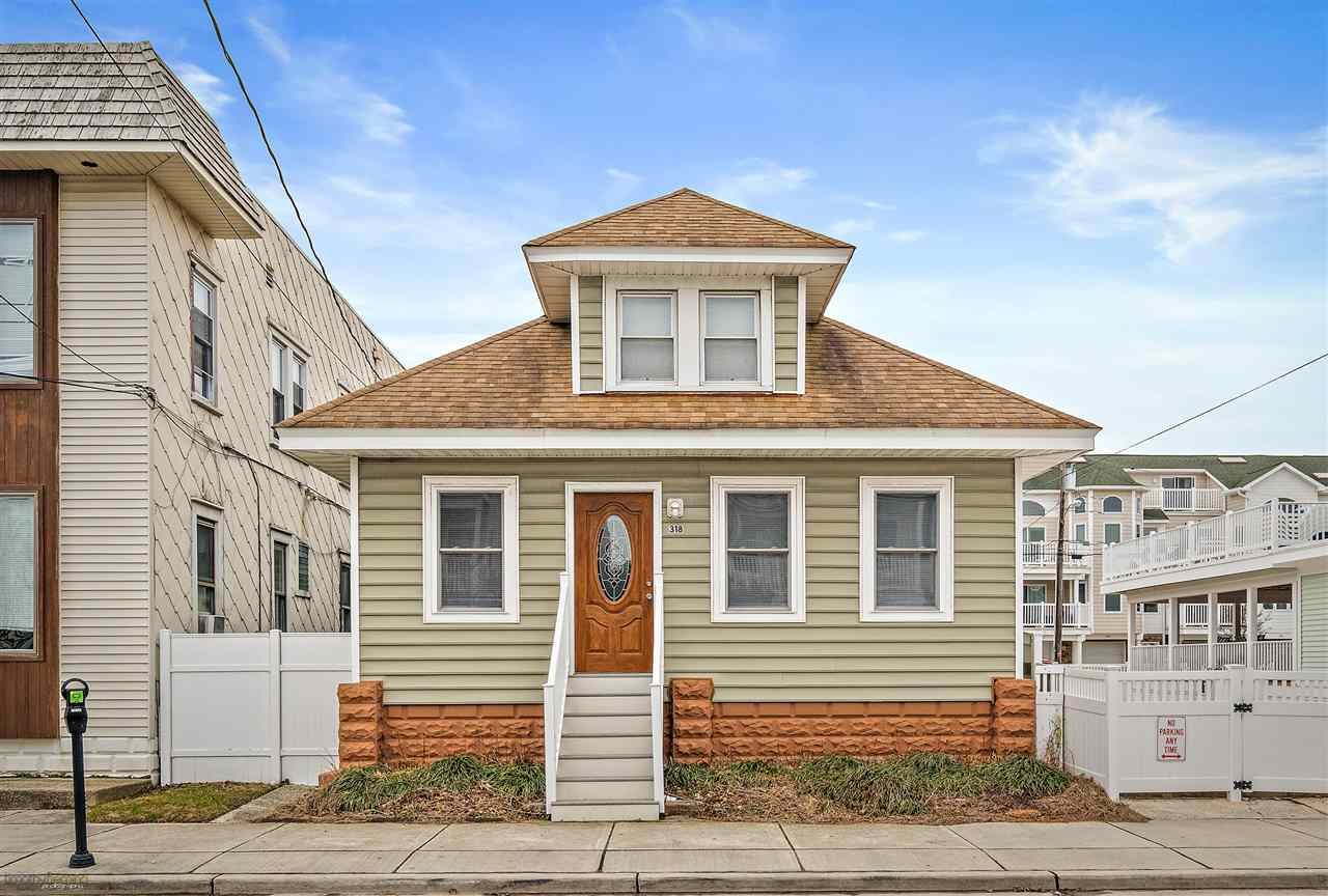 318 26th, Wildwood