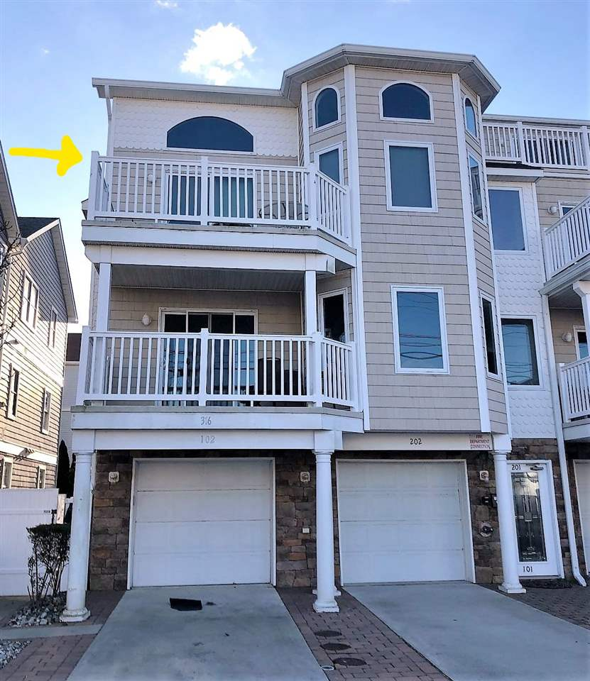 316, #202 Juniper Ave, Wildwood