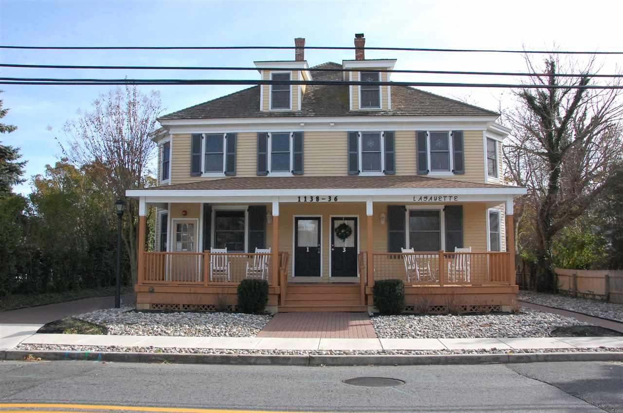 1138 Lafayette Street, Cape May, NJ 08204
