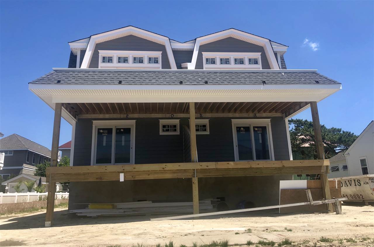 254, West Unit 84th, Stone Harbor