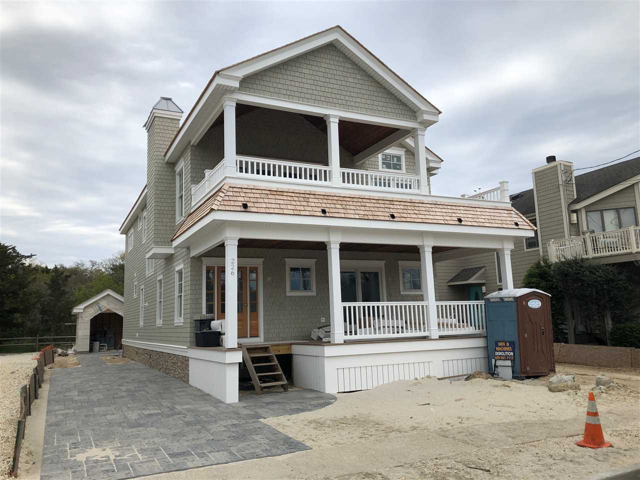 226 117th, Stone Harbor