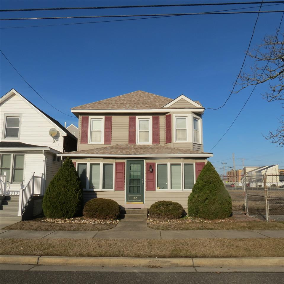 105 W 18th Avenue - North Wildwood