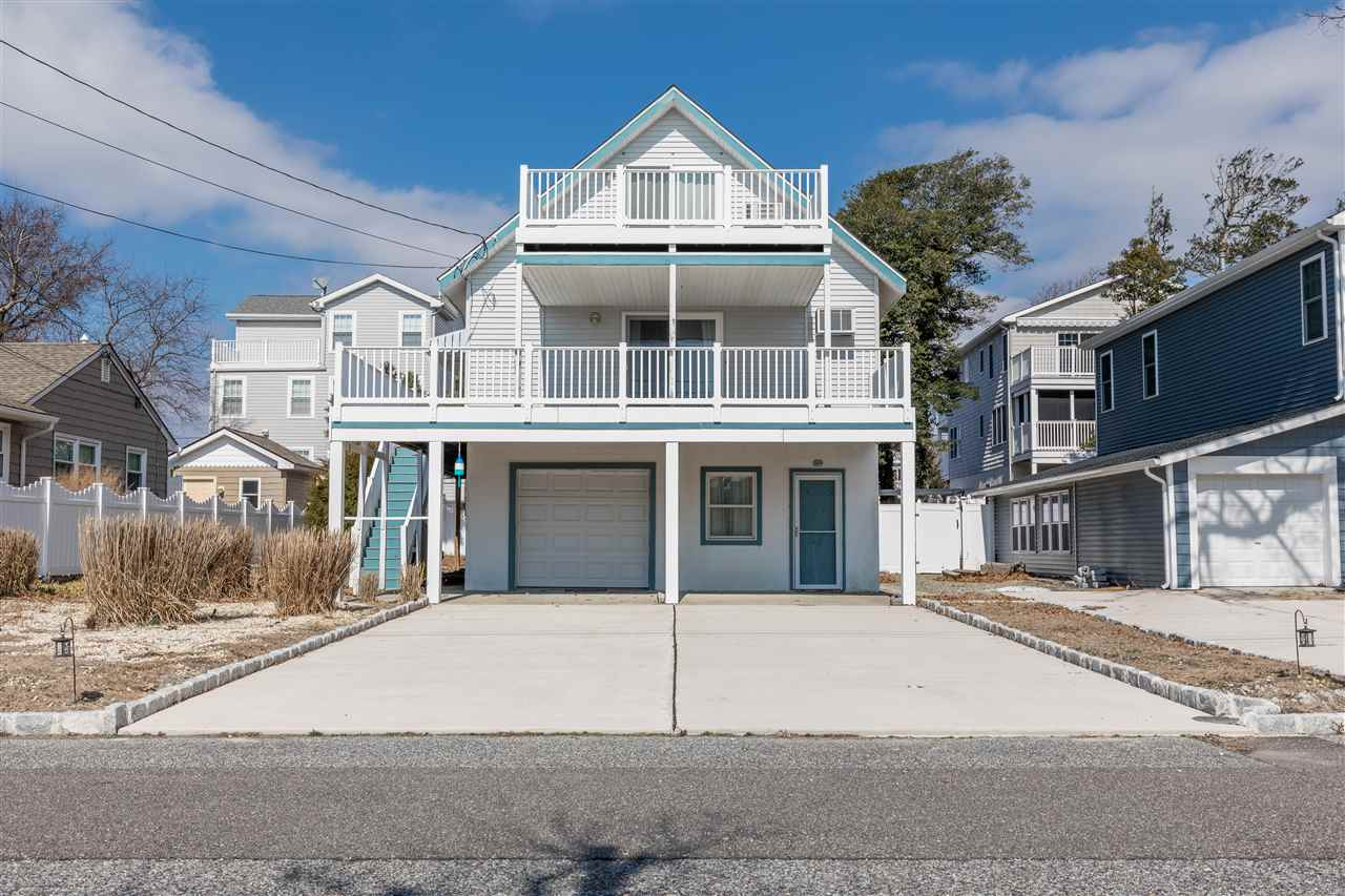 509 Baywyn, Cape May Beach, NJ 08251