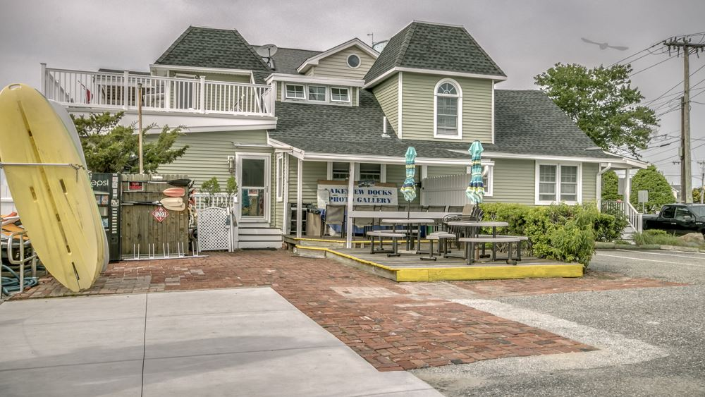 7116-7118 Park Blvd, Wildwood Crest, NJ 08260
