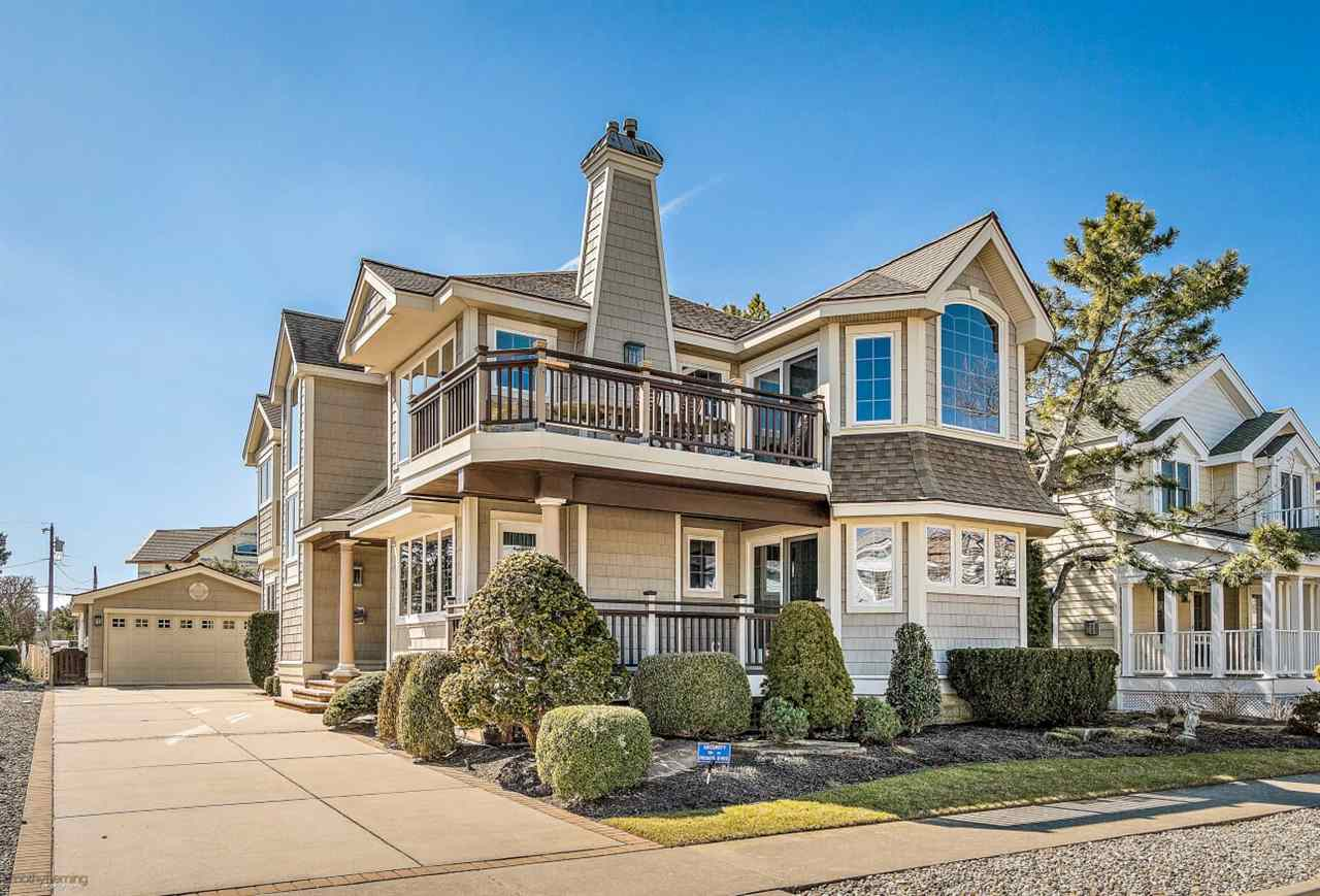 119 90th Street, Stone Harbor