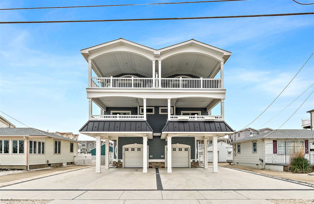 14, West Unit 73rd, Sea Isle City