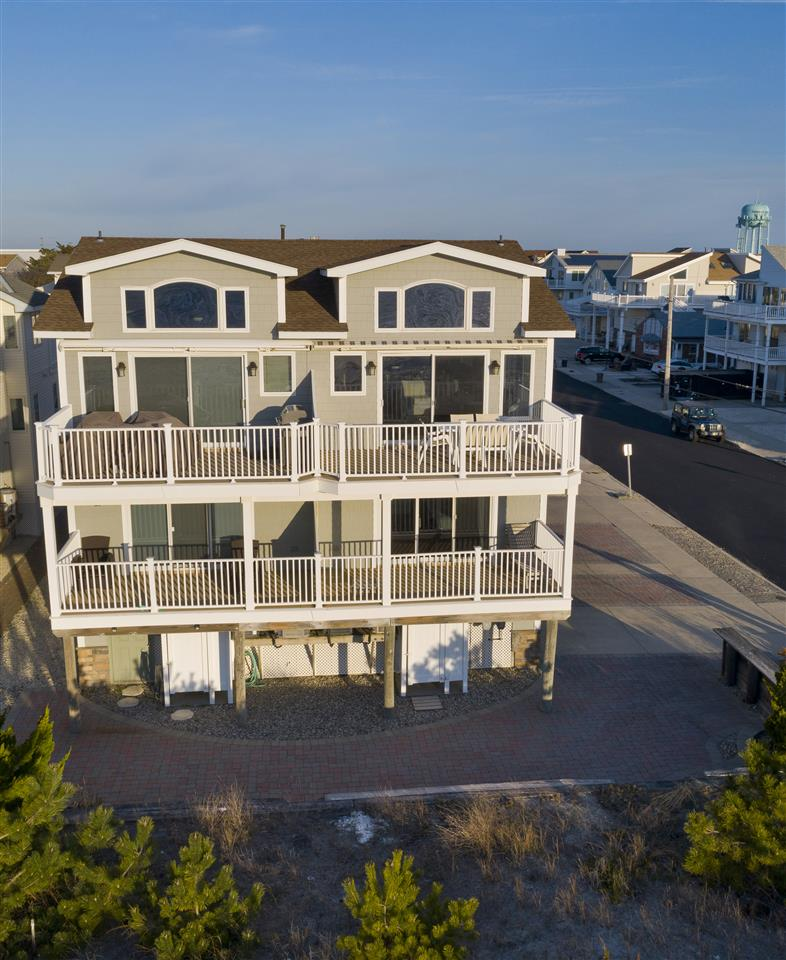 12 83rd Street - Sea Isle City