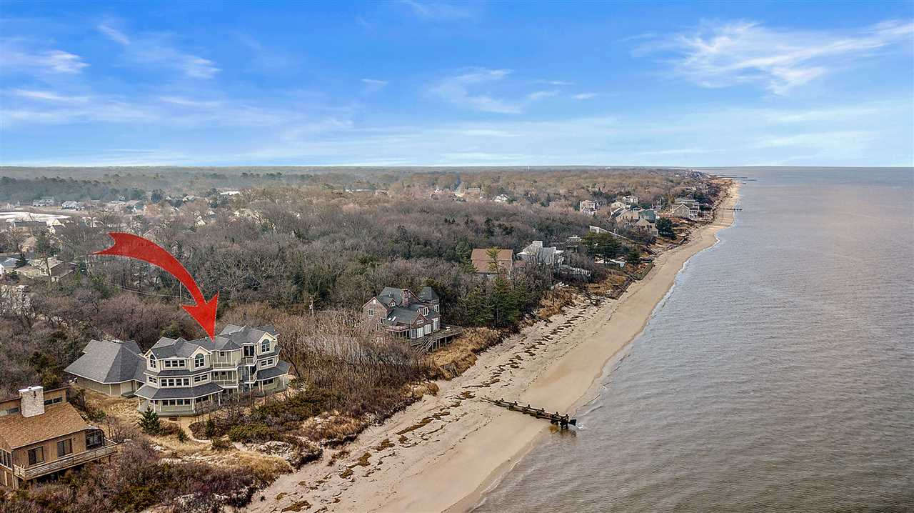 2693 Bay, Cape May Beach