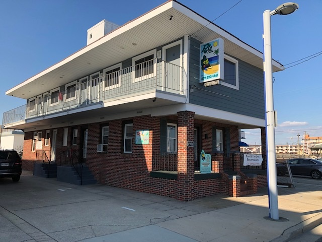 4906 Ocean Avenue, Wildwood