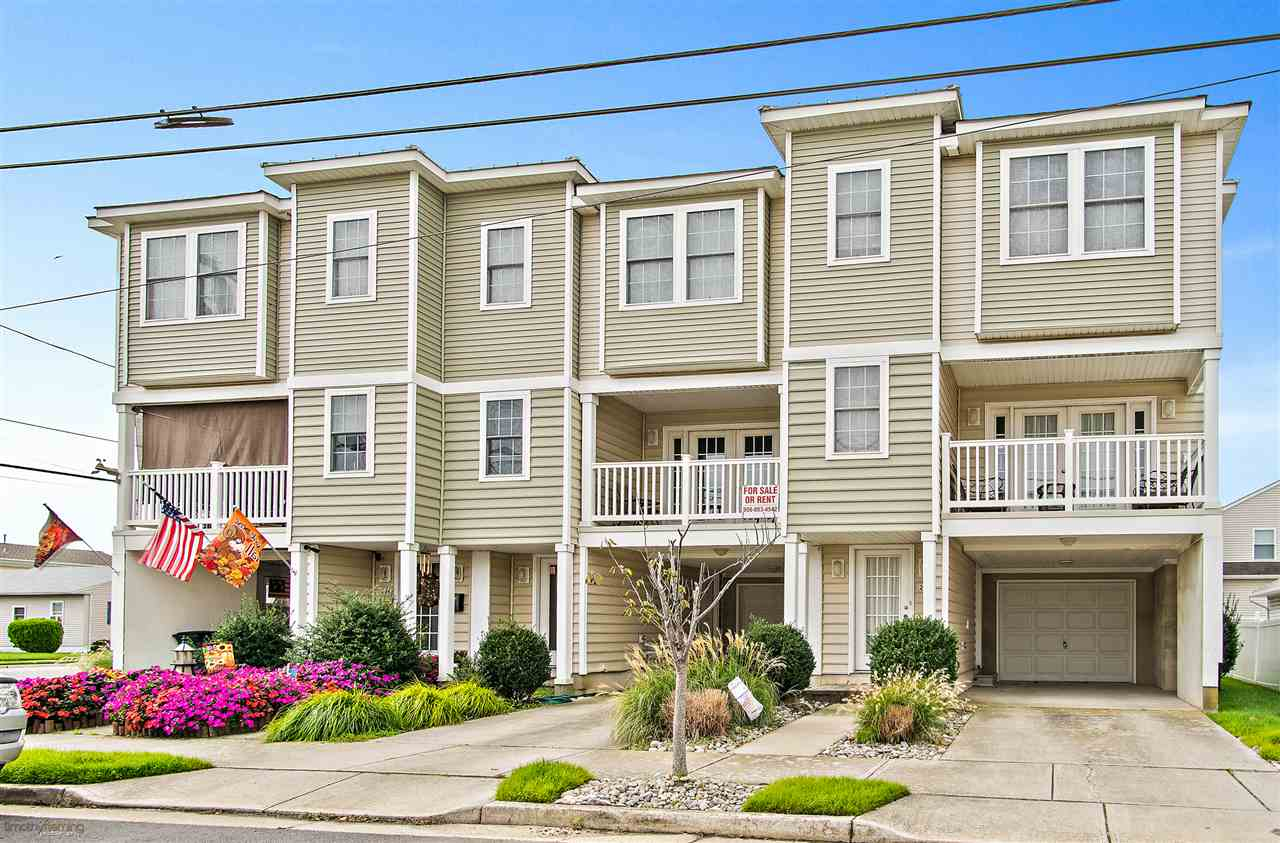 242 Hollywood, Wildwood Crest