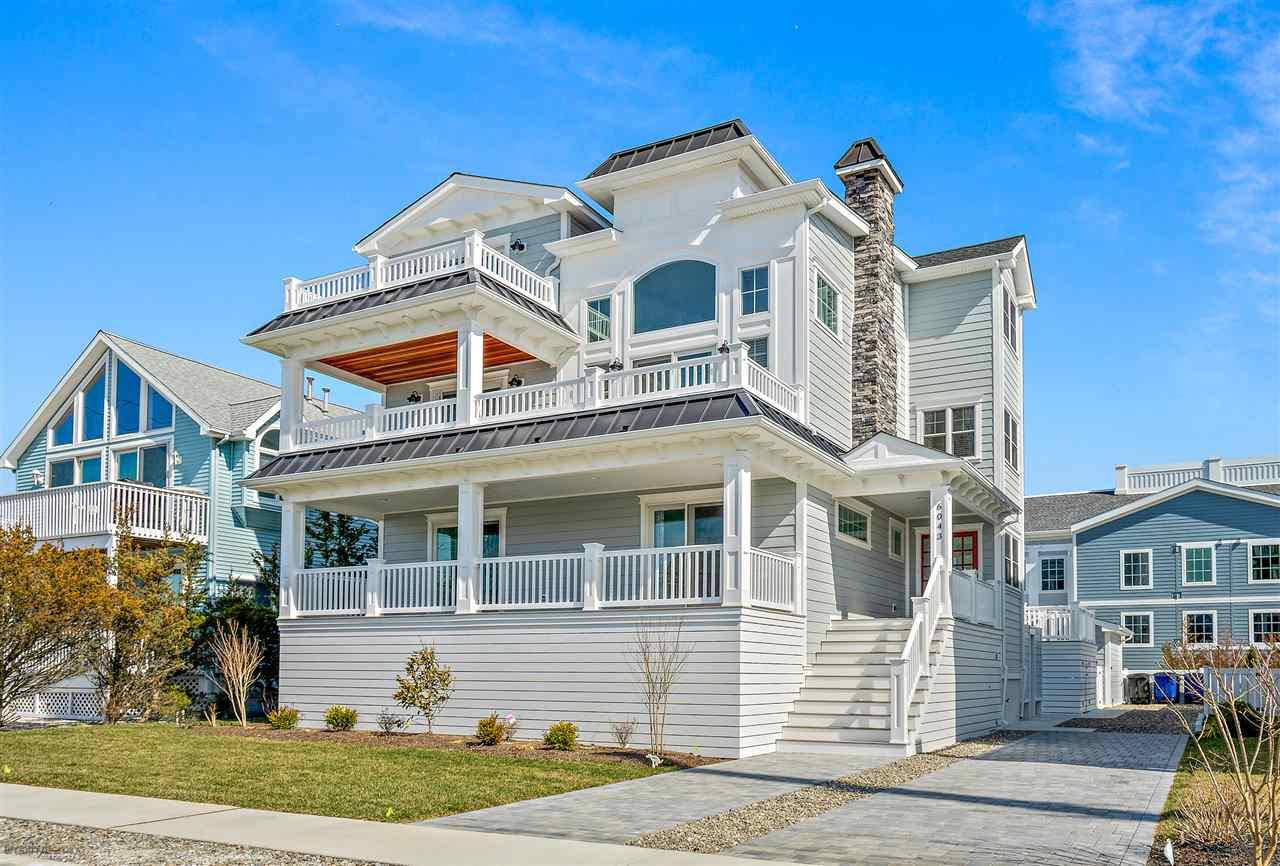 6043 Ocean , Avalon, New Jersey, 08202