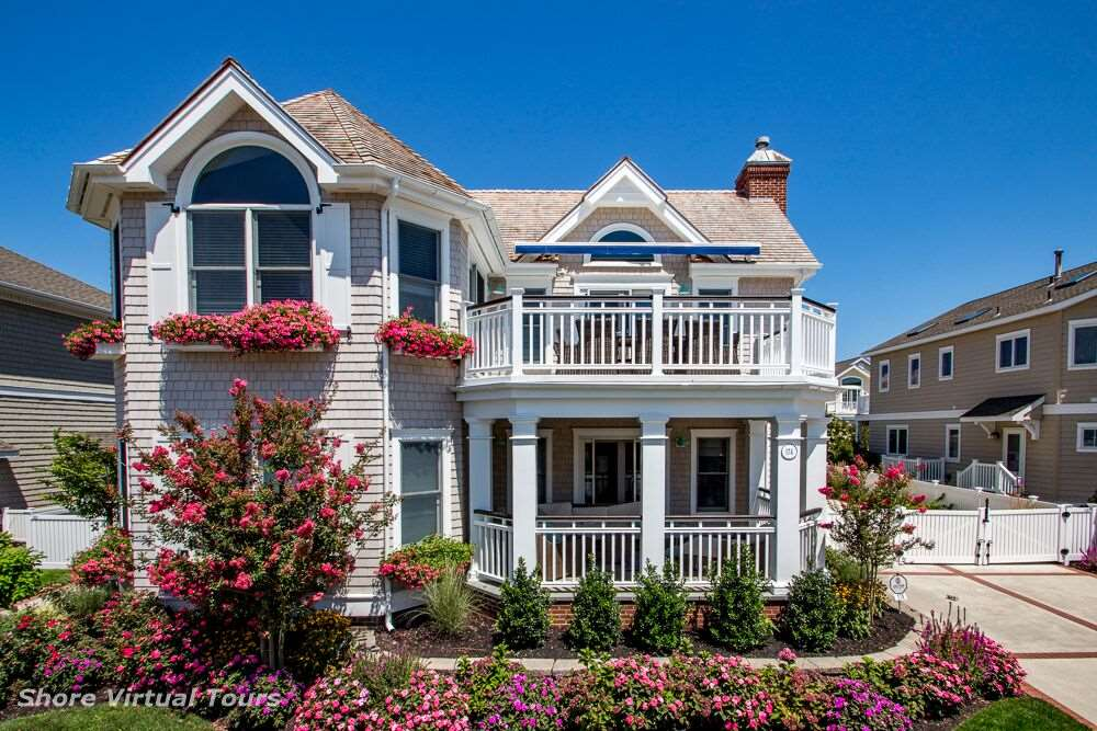 174 86th street, Stone Harbor
