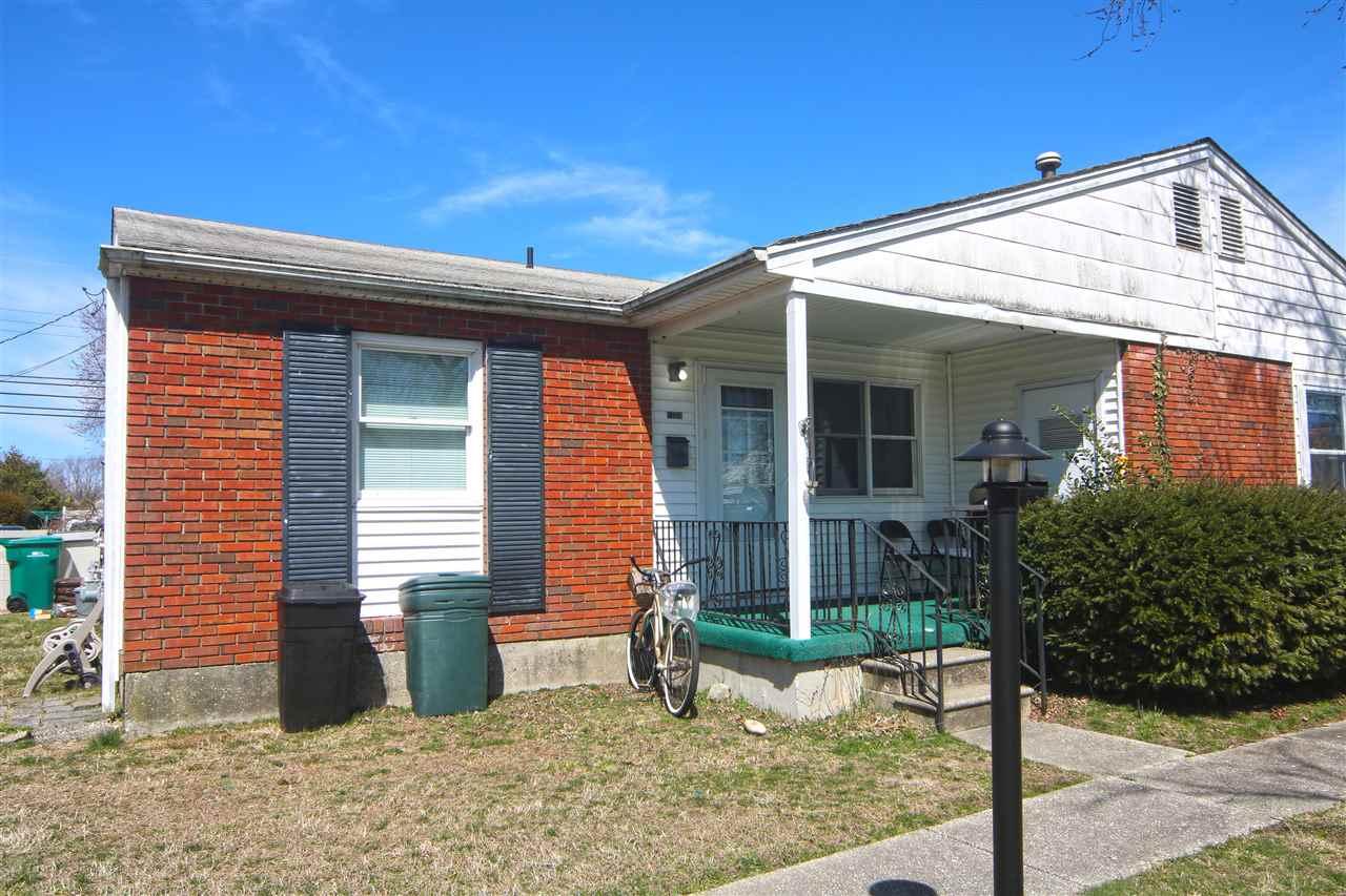 1350 Virginia Avenue - Cape May