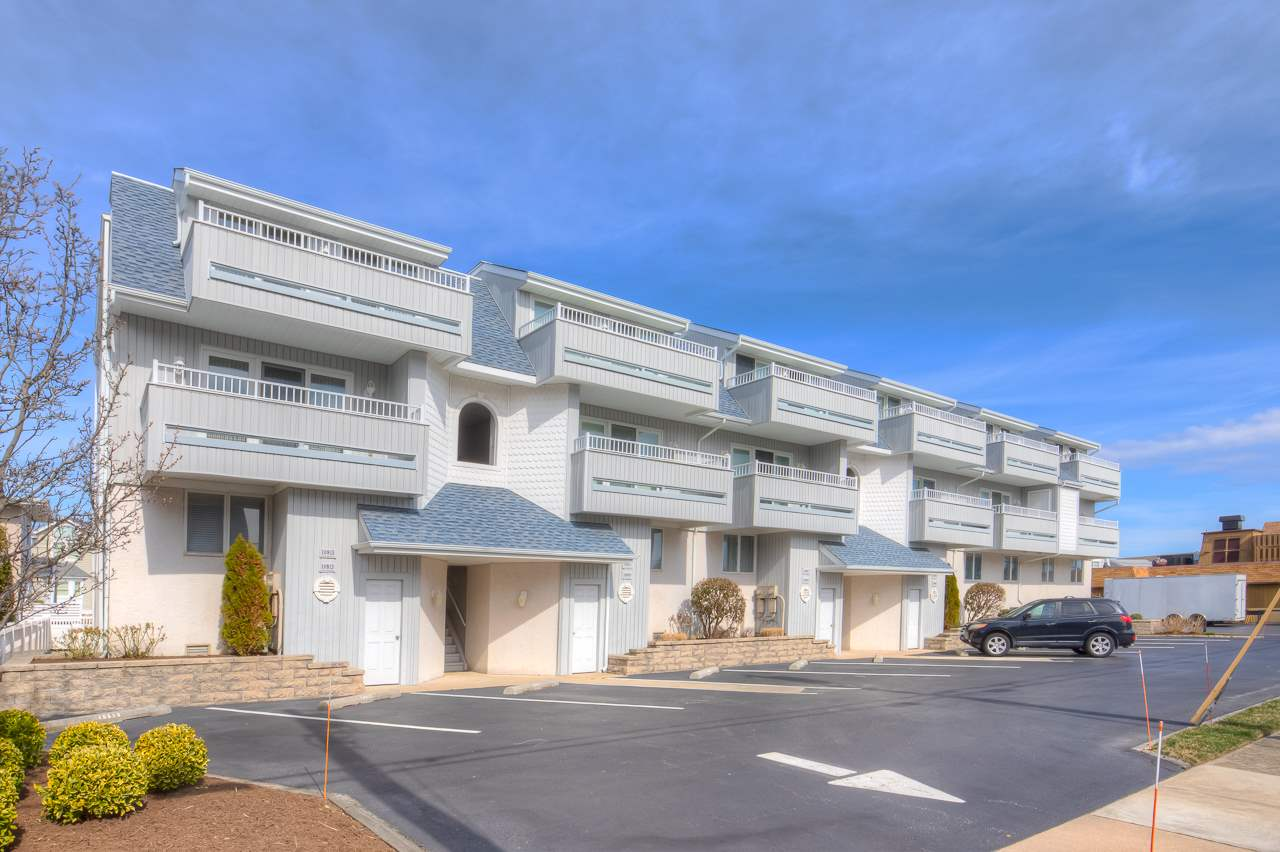 10815 Third Avenue #12, Stone Harbor