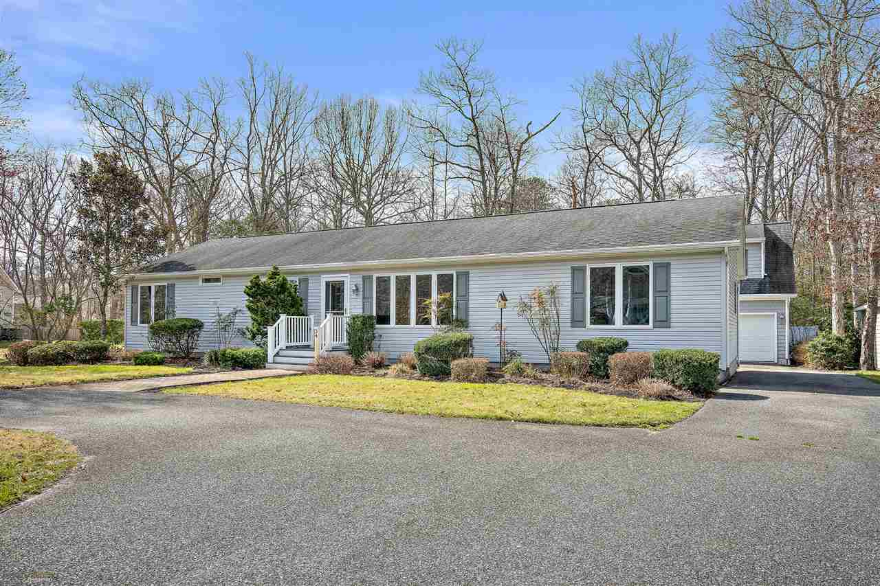 34 Cynwyd Drive - Cape May Court House