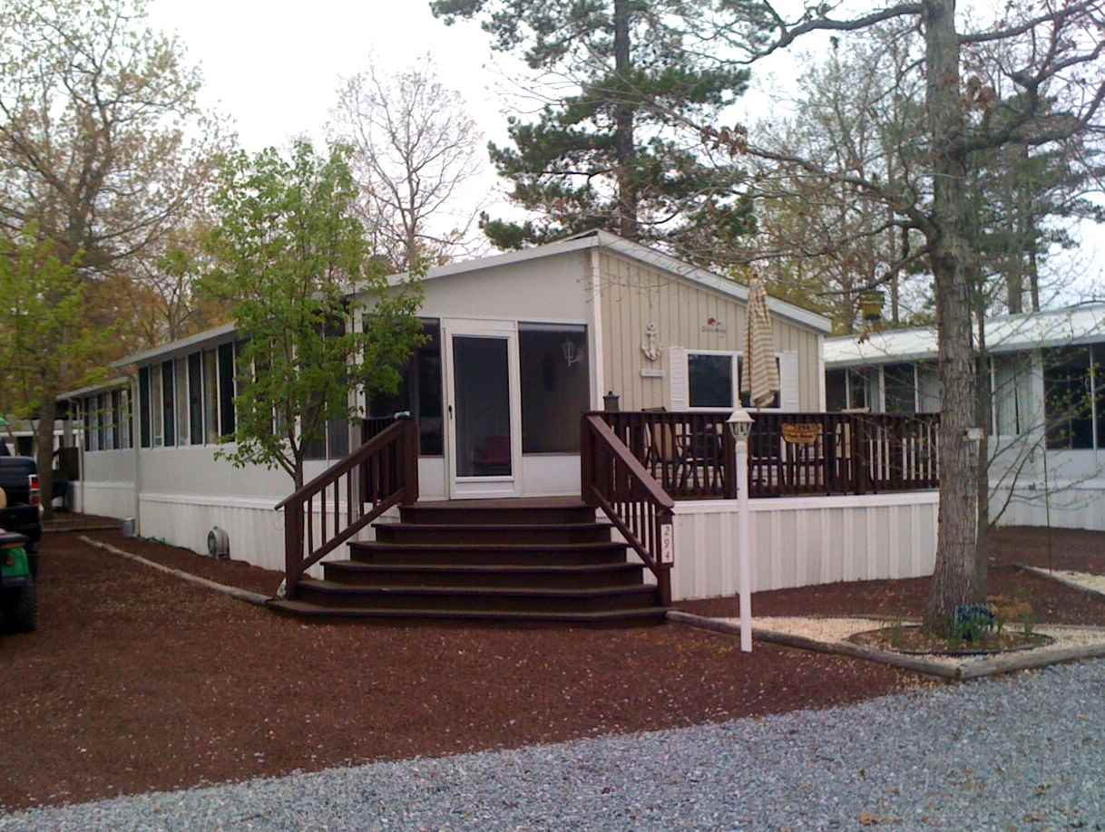 294 Margate Ave @ Holly Lake  - Dennisville