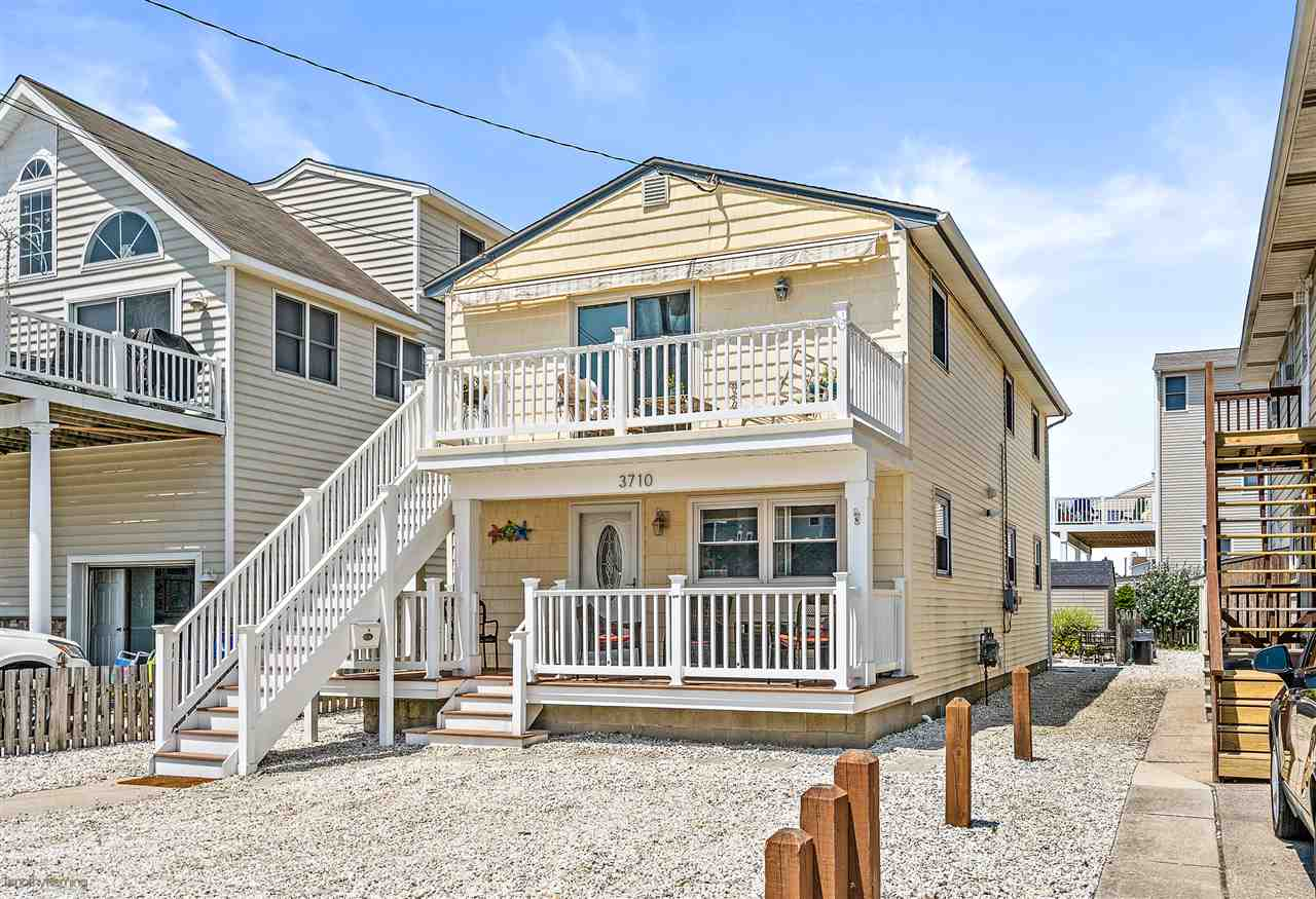 3710 Central Avenue 1st floor  - Sea Isle City