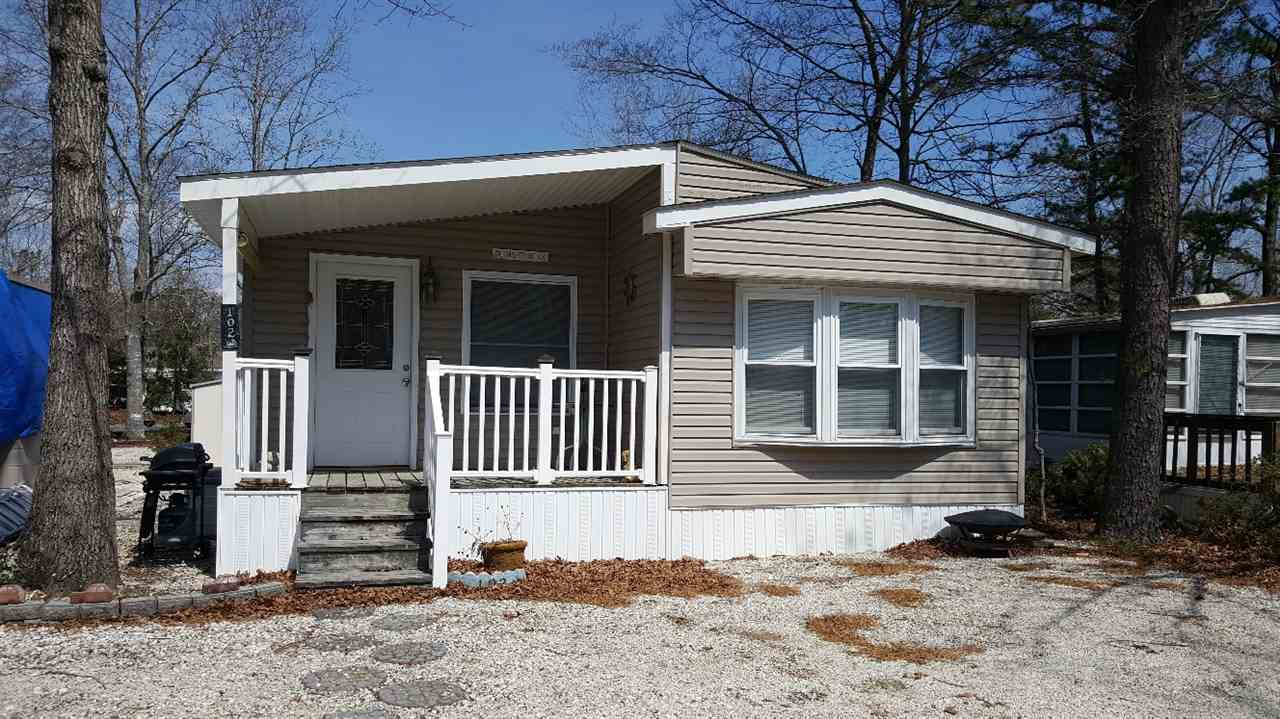 102 Iron Horse  - South Seaville