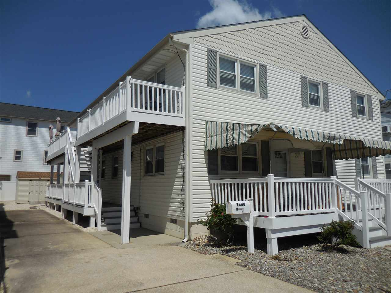 7808 Landis Avenue - Sea Isle City