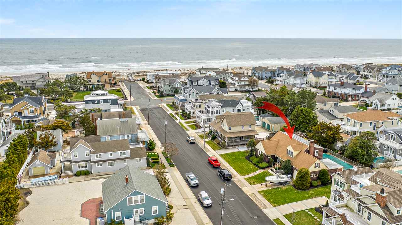 119 92nd Street, Stone Harbor NJ - Picture 2