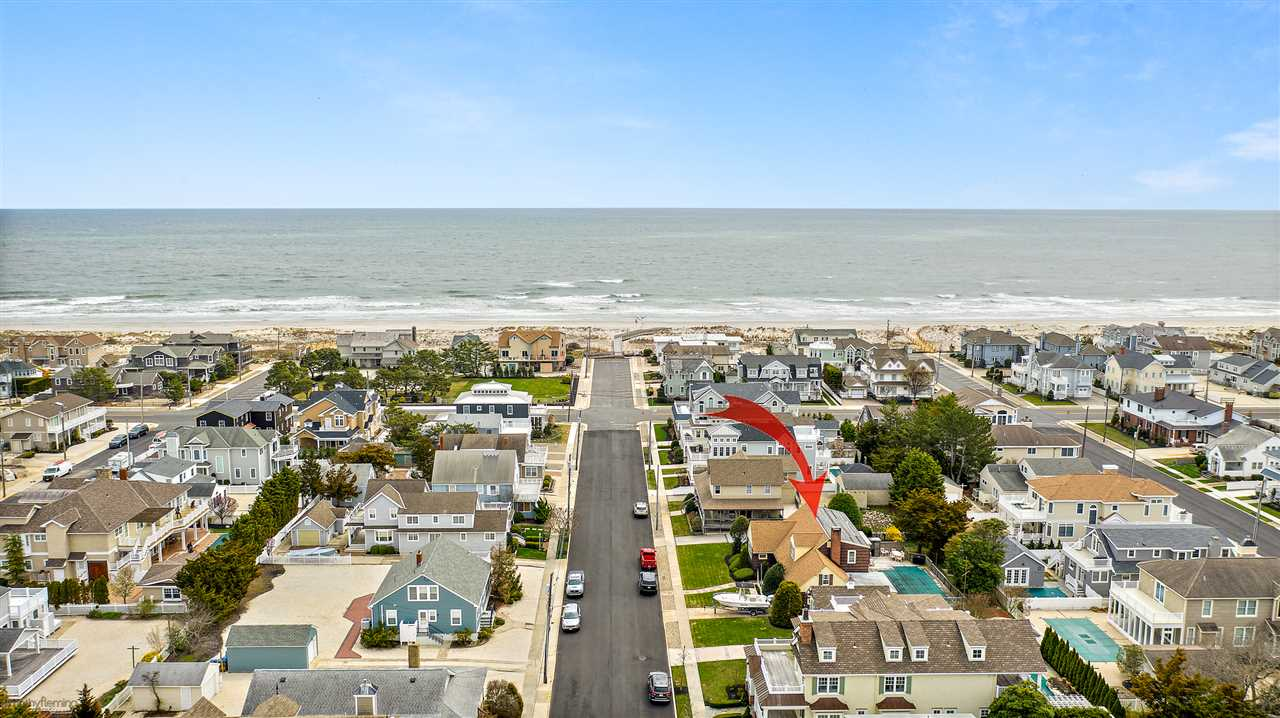 119 92nd Street, Stone Harbor NJ - Picture 3