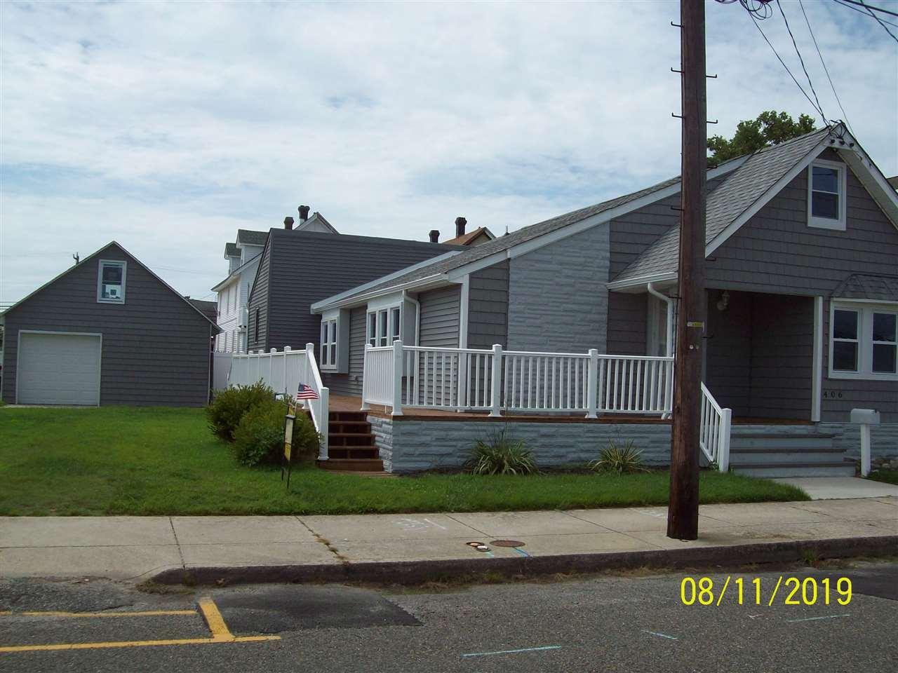 406 W Magnolia, Wildwood, NJ 08260