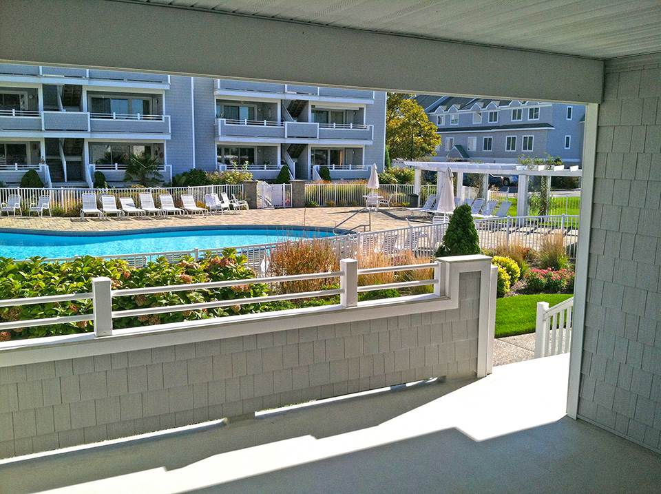 902 Ocean Drive #1503 - Lower Township