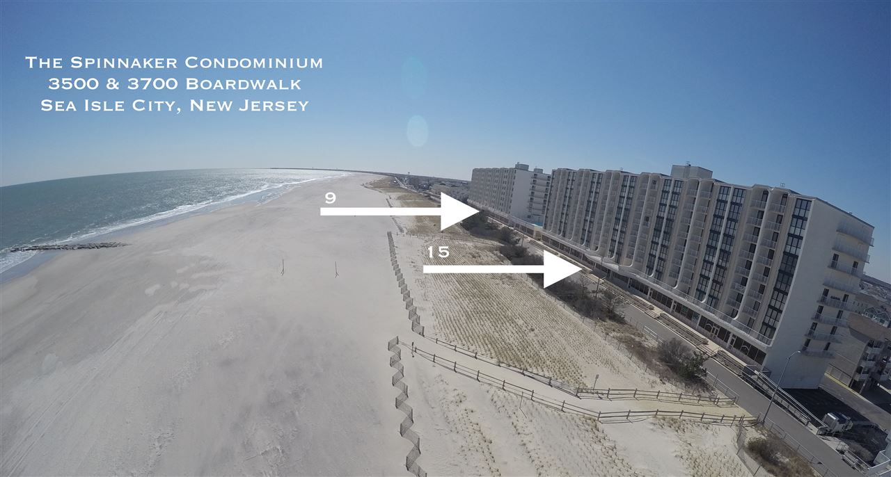 3500 Boardwalk, Sea Isle City