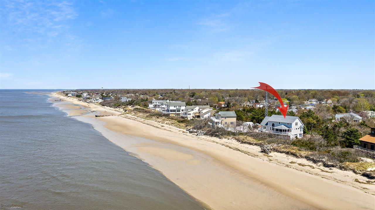 2689 Bay, Cape May Beach, NJ 08251