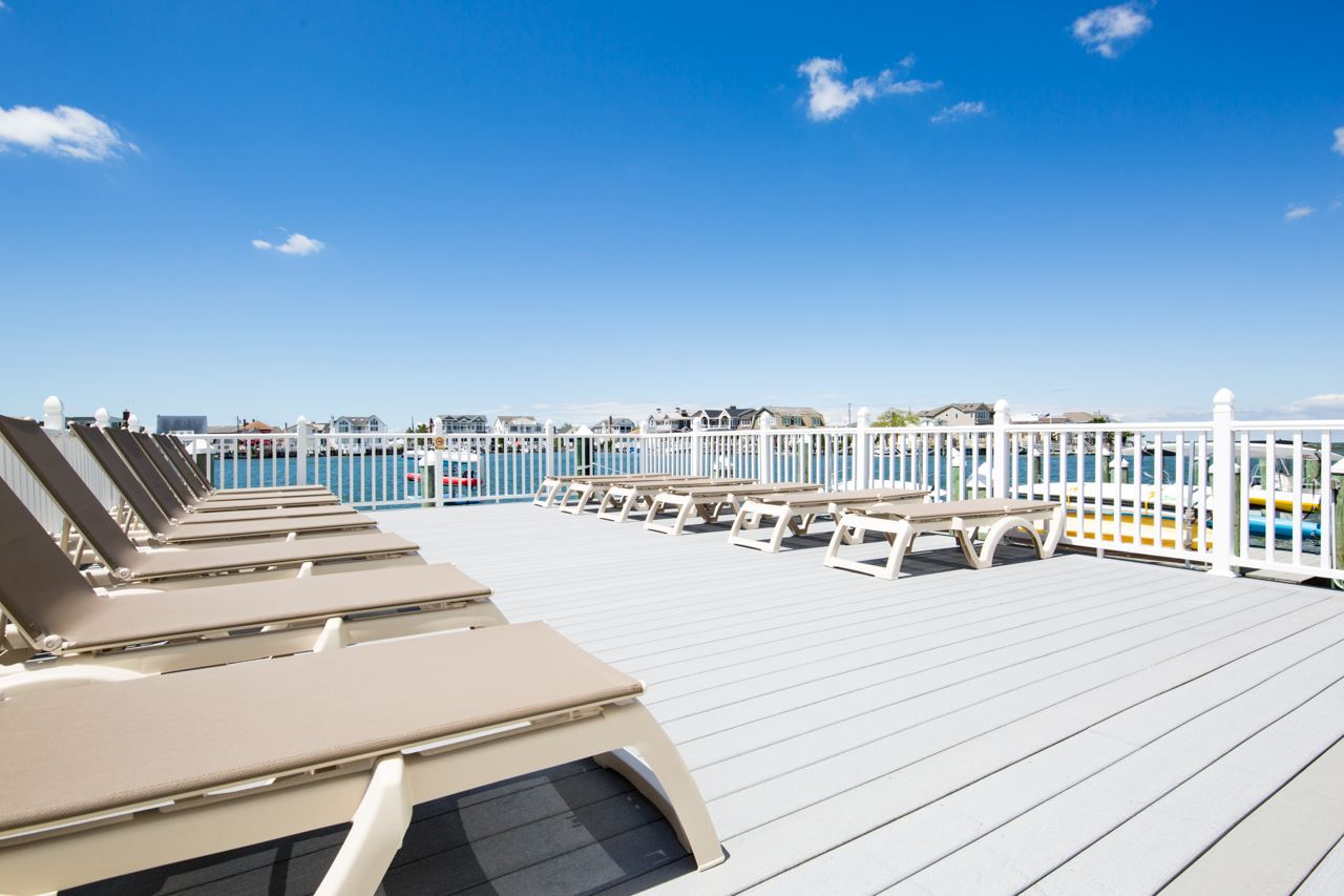 351 96th Street, Unit Numbers 201, Stone Harbor NJ - Picture 4