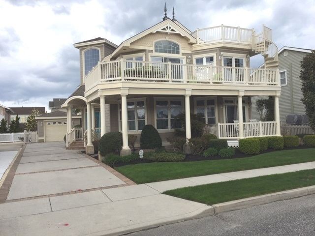 226 119th Street - Stone Harbor