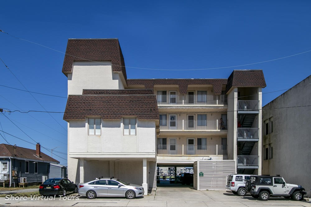 9511 Sunset Drive #201, Stone Harbor