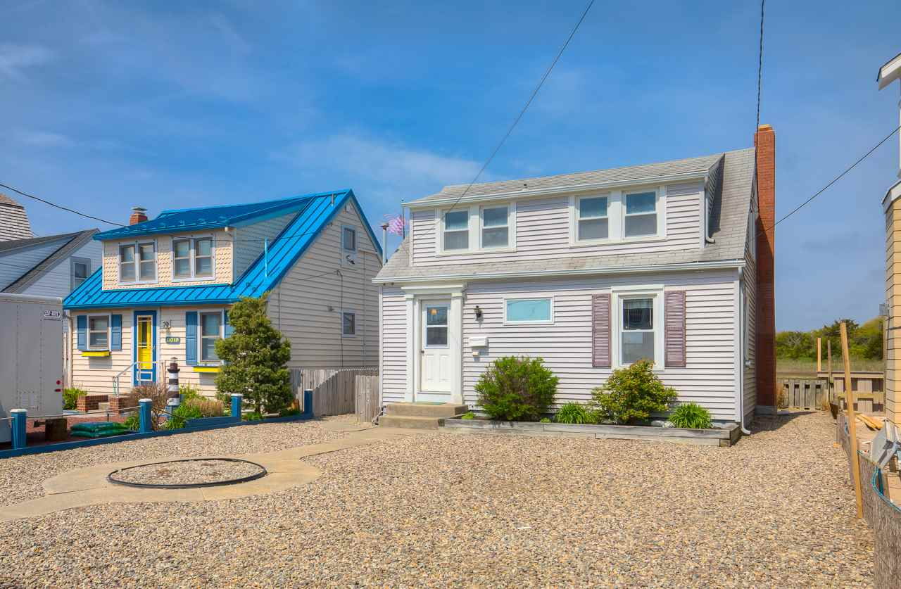 11017 Sunset Drive  - Stone Harbor