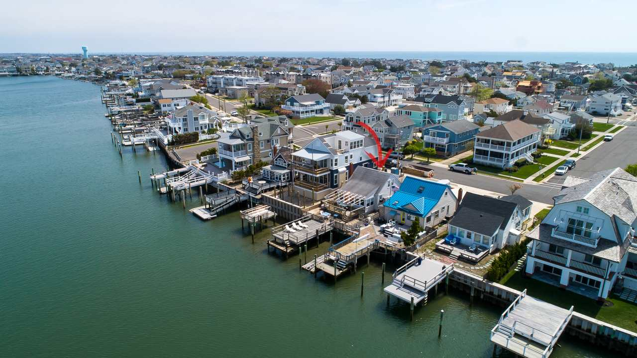 11017 Sunset Drive, Stone Harbor NJ - Picture 2