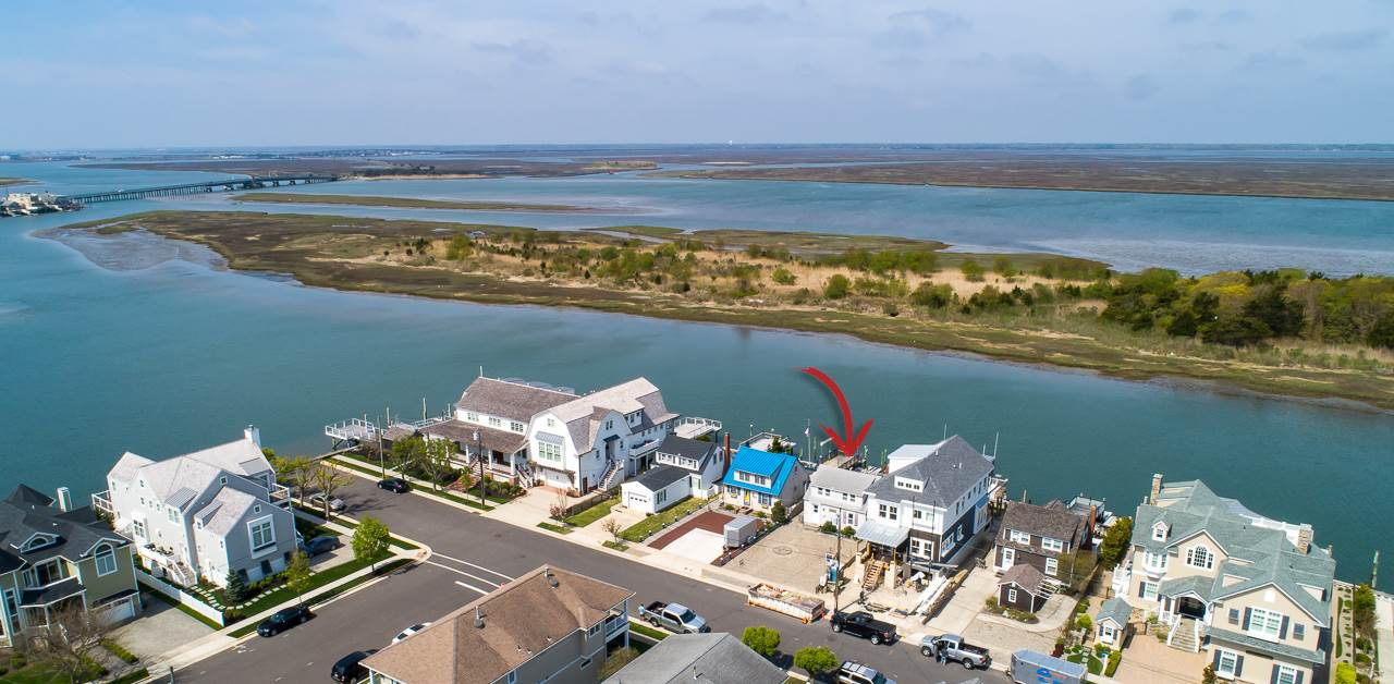 11017 Sunset Drive, Stone Harbor NJ - Picture 3