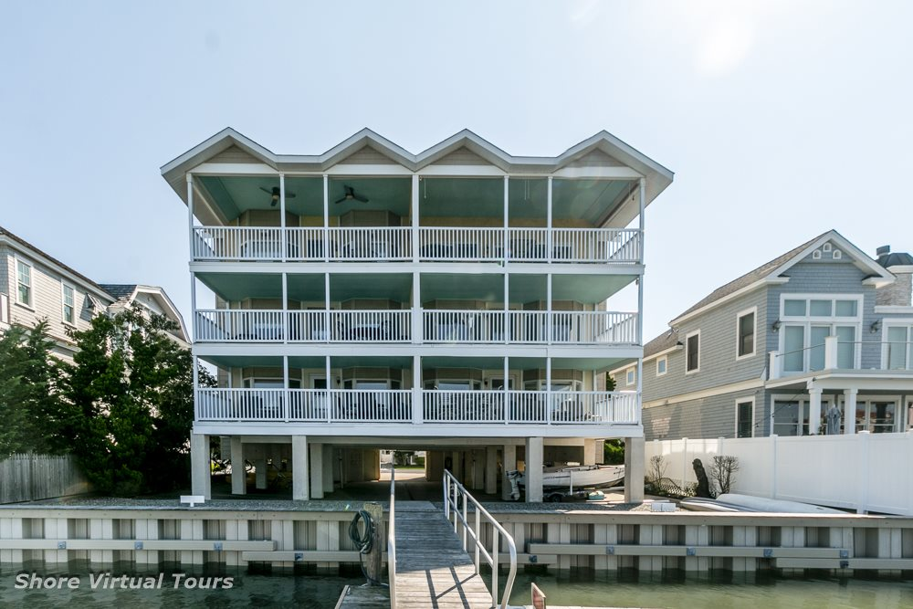 10009, Unit #4 Sunset, Stone Harbor