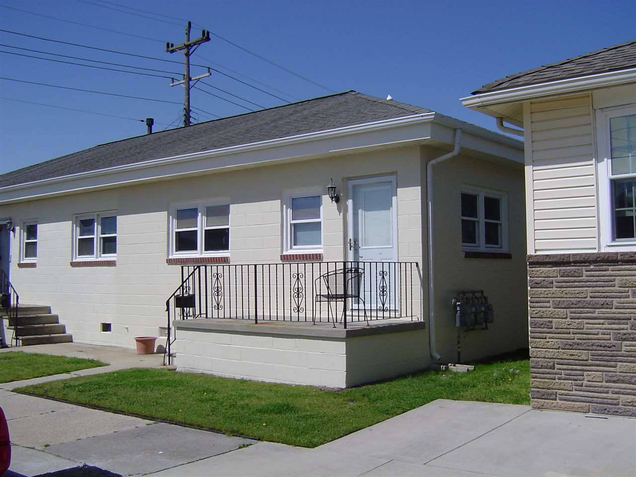 327 W Maple Avenue, Unit A - Wildwood