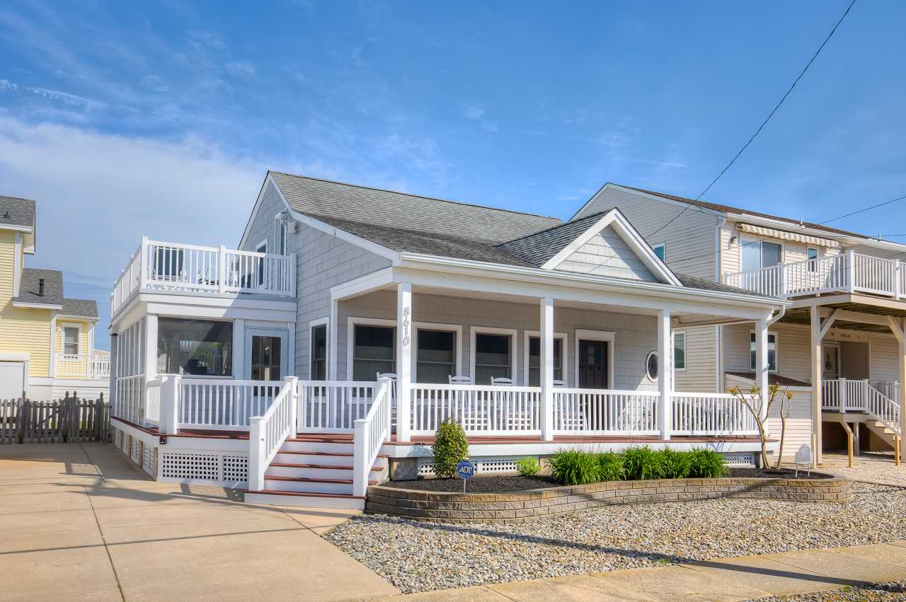8610 Third Avenue, Stone Harbor