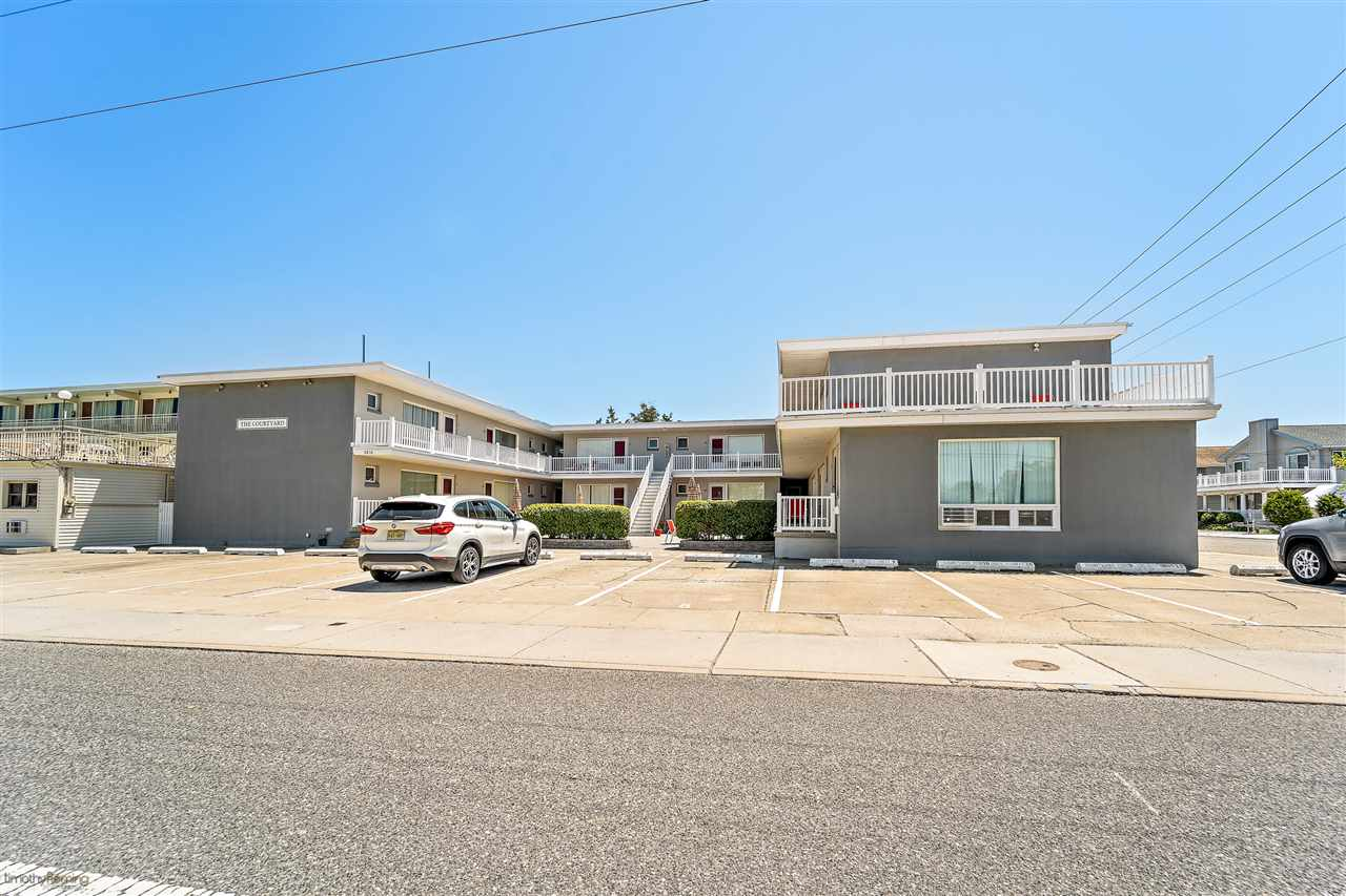 9816 Second Ave #12, Stone Harbor