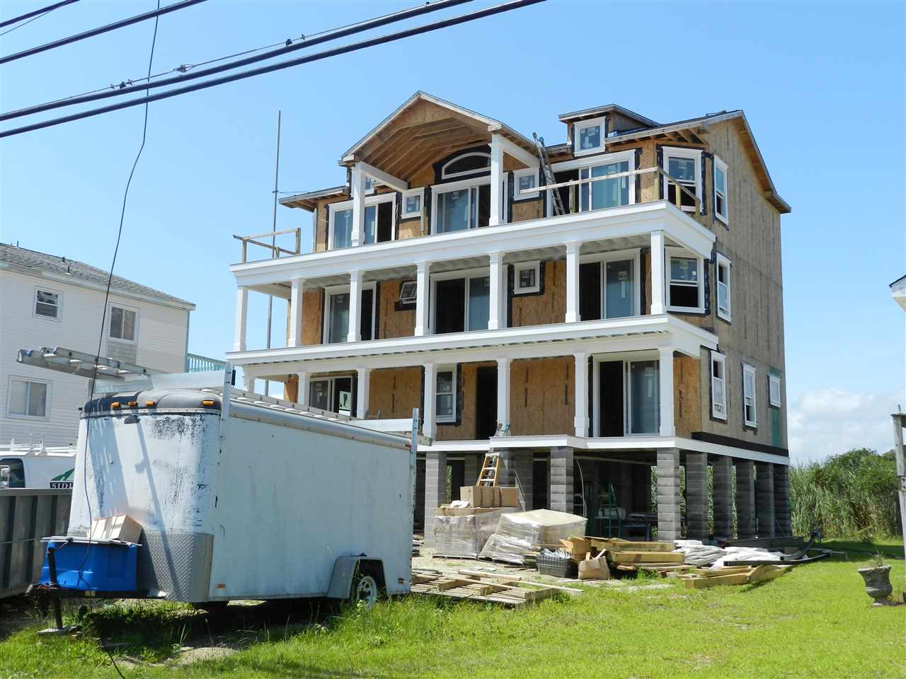1808 Landis Avenue  - Sea Isle City