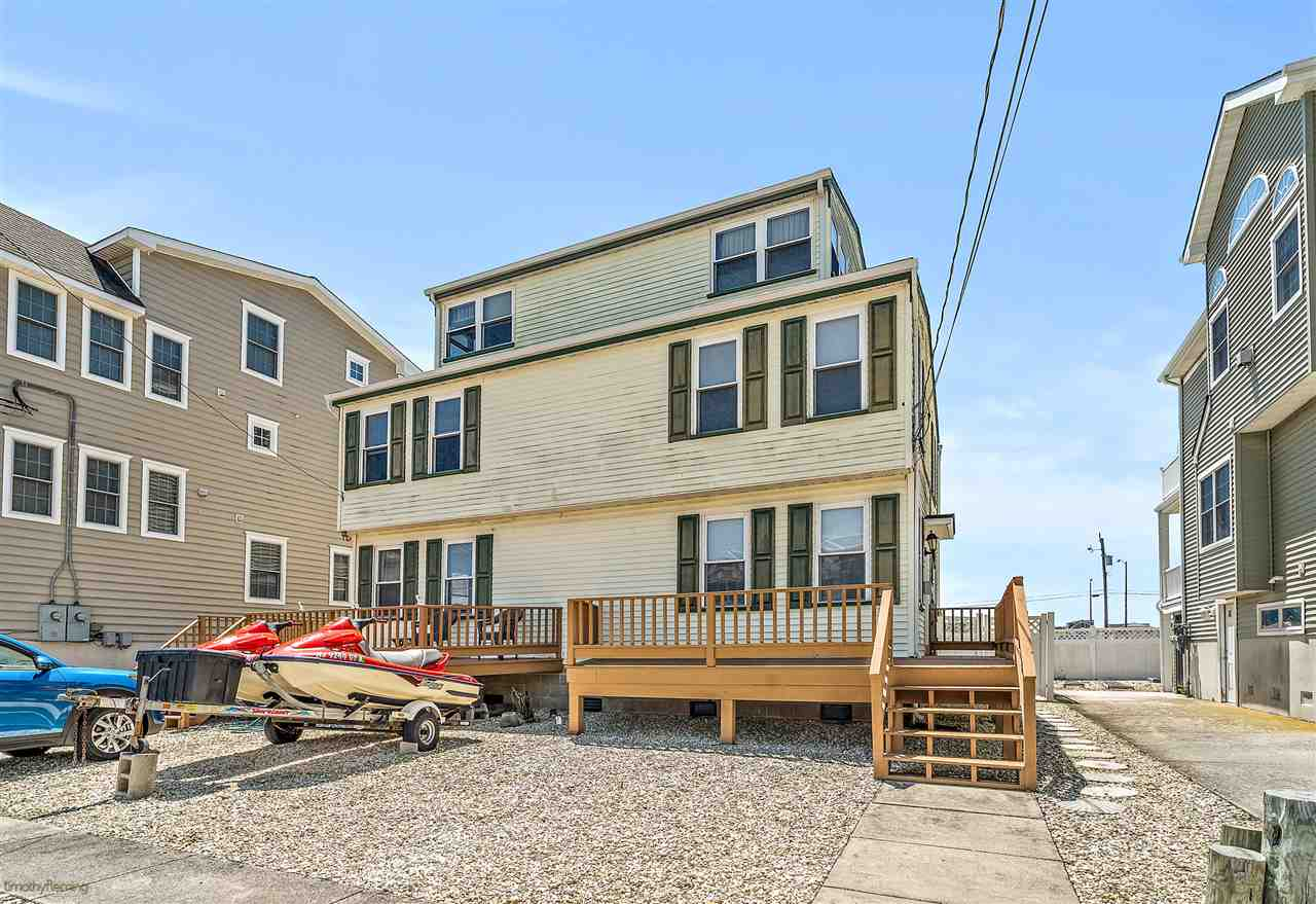 308 40th - Sea Isle City