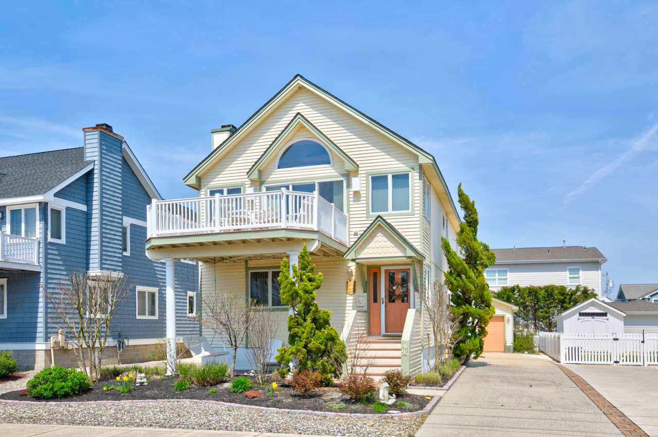 378 94th, Stone Harbor