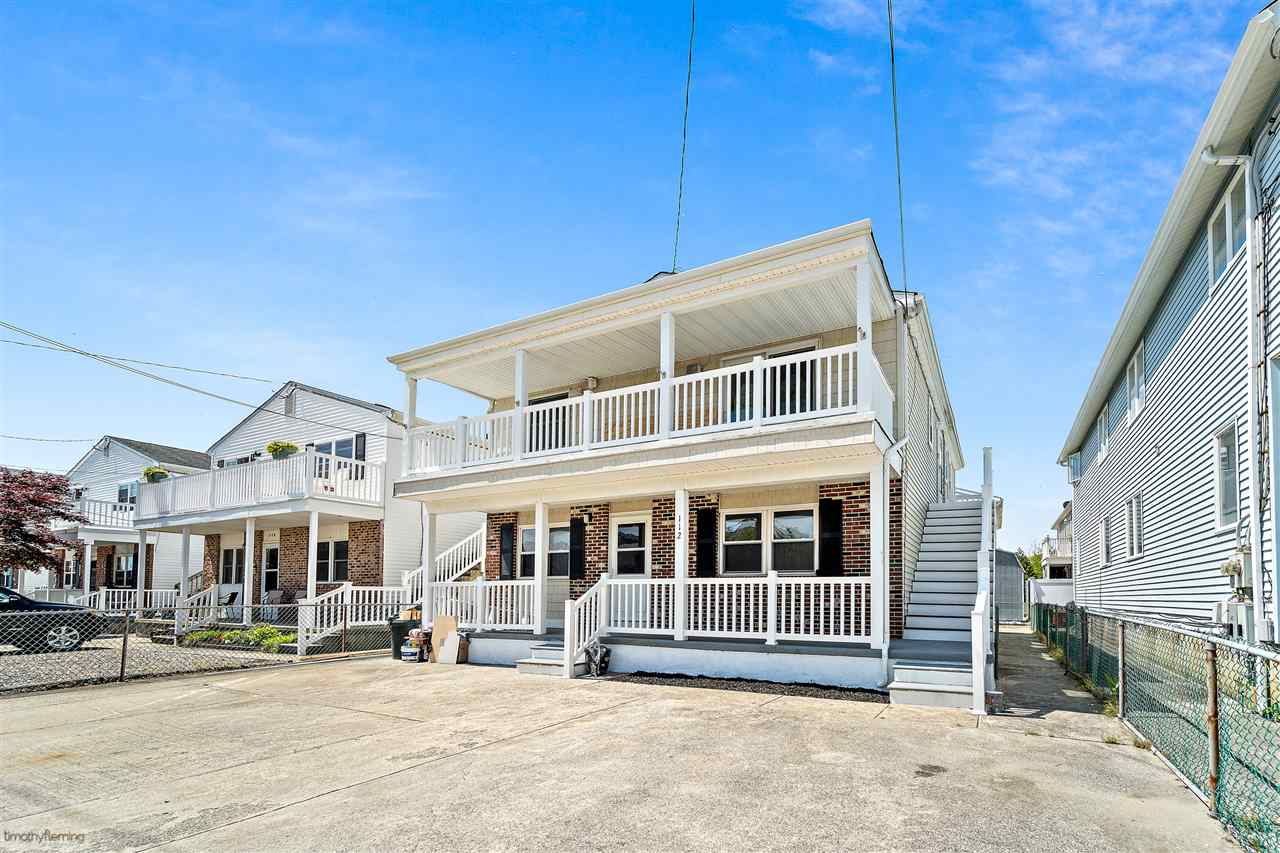 112 W Hollywood - Wildwood Crest