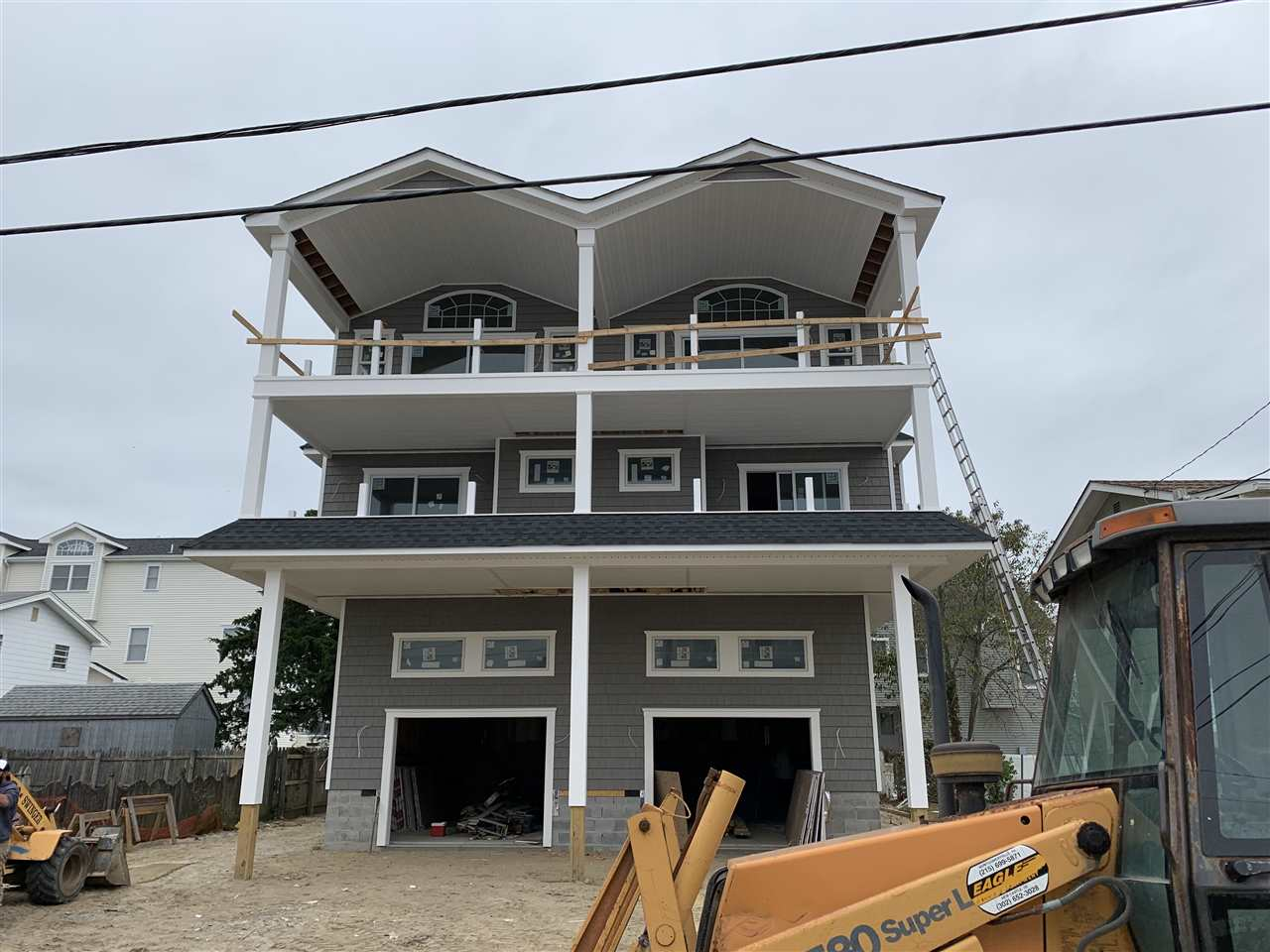 4411 Park, Sea Isle City